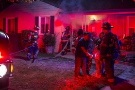 Firefighters On Your Side – Filipino Fire Safety
