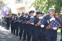 CA Fire Service Urges Statewide Stand Down for Memorial Ceremony