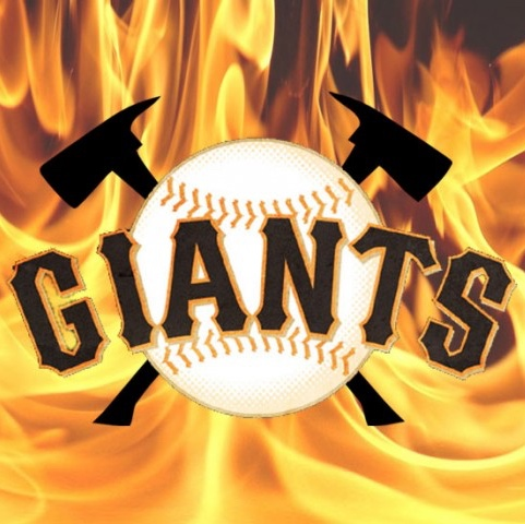 Join Us for the SF Giants 7th Annual Firefighter Appreciation Night