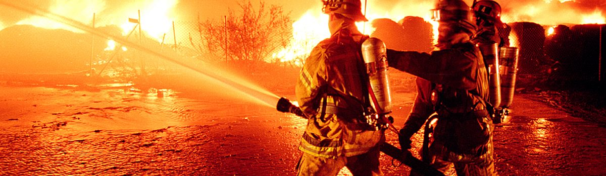 esc_attr( SEPTEMBER IS FIREFIGHTER APPRECIATION MONTH )