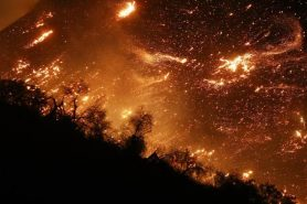 California gets whiplash of disasters this year