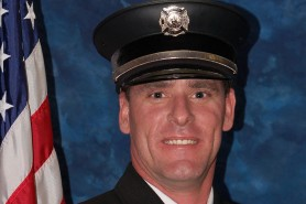 LODD: Auburn City Engineer Trent Lindholdt