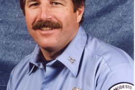 LODD: Modesto Fire Captain Greg Ewert