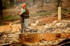 New York Times: How to Help Those Affected by the California Fires