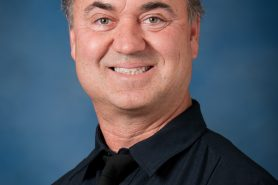 LODD: L.A. County Firefighter Russell Fagan